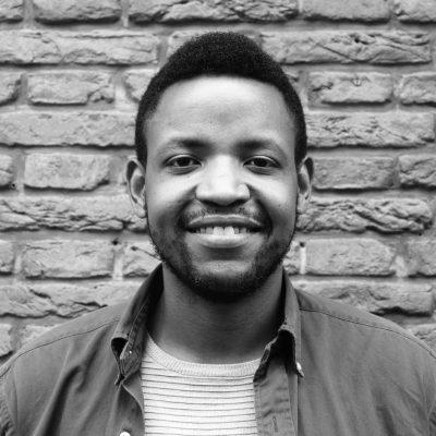 Alfred Ndadaye